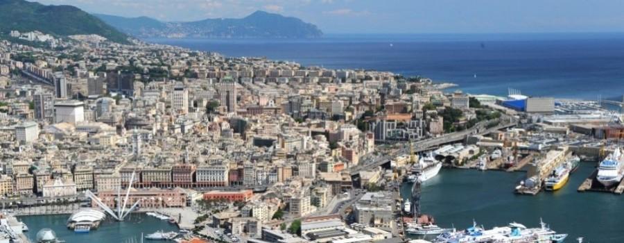 La scuola di inglese a Genova dal 1992